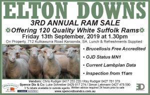rma network > Sheep Sales > Sheep Sales